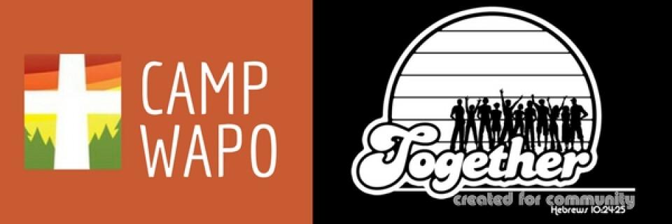 CAMP WAPO