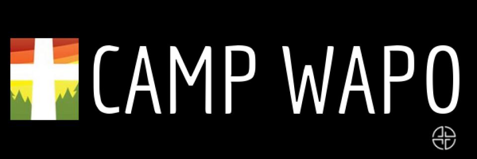 Camp Wapo - 2019
