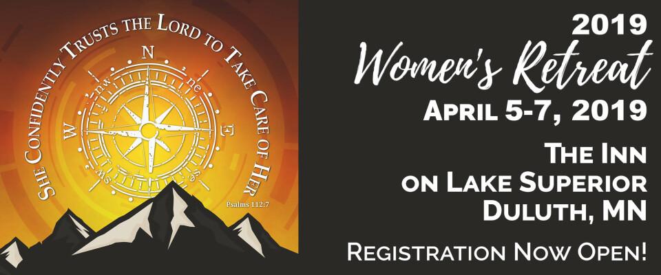 Women's Retreat 2019