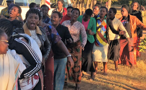 Tanzania Mission Trip Memories