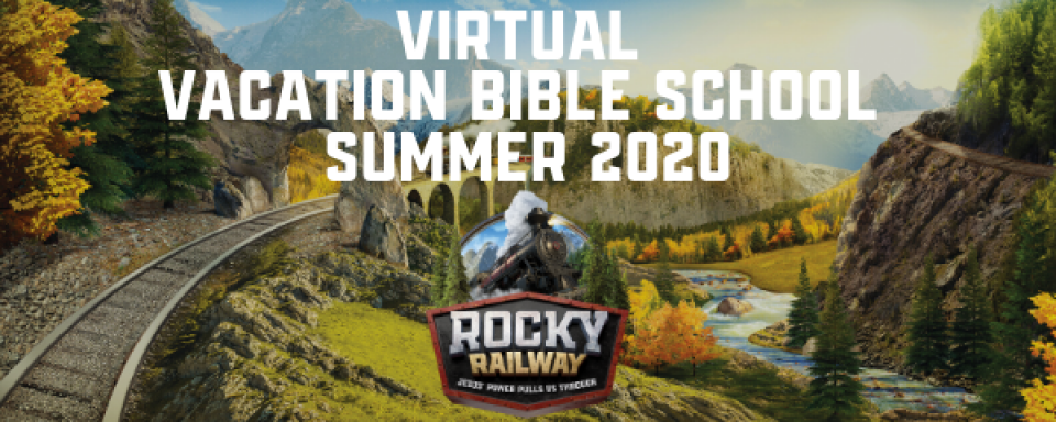 All Ages Virutal Vacation Bible School