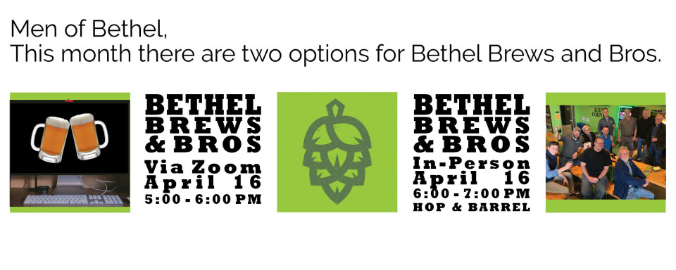 Bethel Brews and Bros