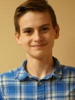 Profile image of Xander Johnson